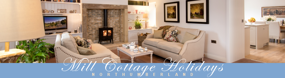 Mill Cottage, Eglingham, Northumberland